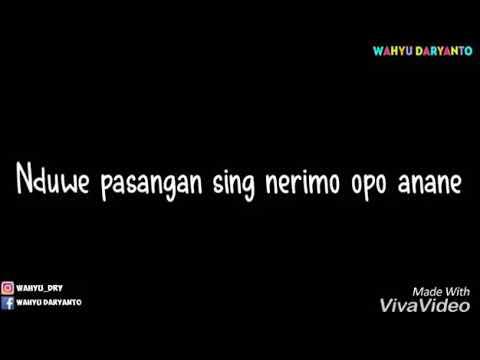 Story Wa Sing Biso Youtube
