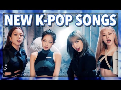NEW K-POP SONGS  APRIL 2019 WEEK 1
