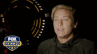 abby wambach putting the crest on every single time means something to me extended cut
