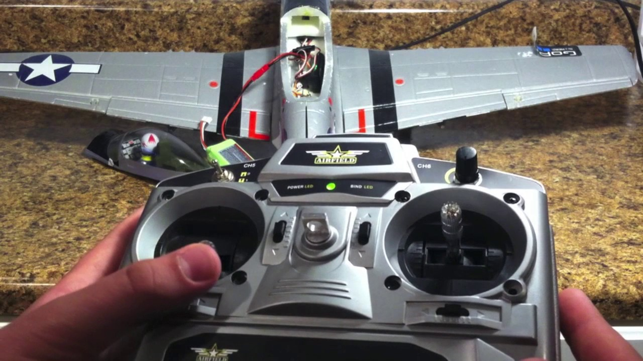 The RC Genius | How to properly set up Ailerons, Elevators, and ...