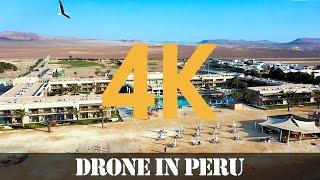 Peru Travel 4K Drone Shooting(by MAVIC2 Pro) - 페루여행 드론영상