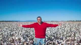 I love Australian cotton #aussiecotton