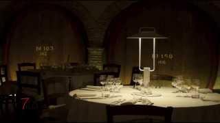 LED Cordless Lamp - Sevenita