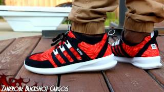 Adidas SL LOOP On-Feet #JustTheKicks