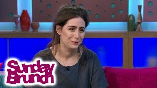 Dodie Discusses YouTube Fame and Mental Health | Sunday Brunch