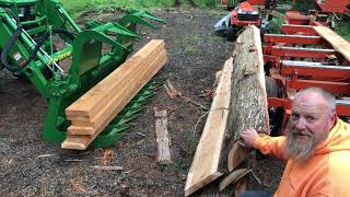 World Forestry Center Cedar Part 3