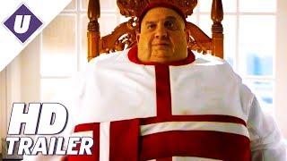 Preacher - Official Season 3 Comic-Con Trailer | SDCC 2018
