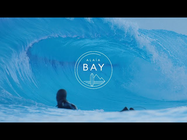 QUIKSILVER x ALAIA BAY || SURF THE ALPS
