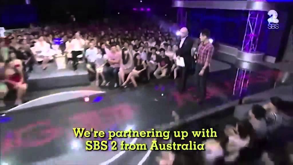 Sbs2 dating show