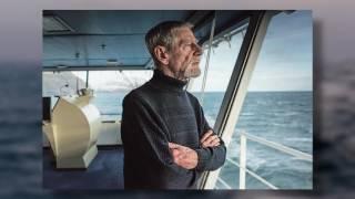 STURMWARNUNG - das Leben von Kapitän Schwandt