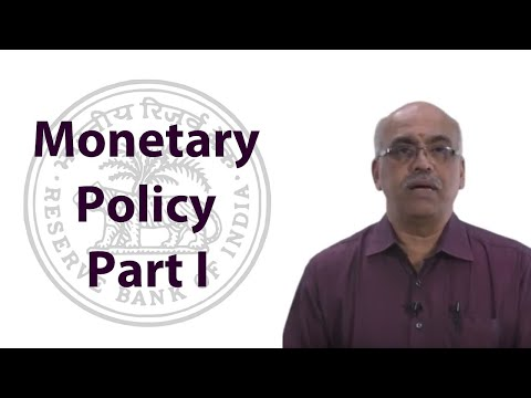 Monetary Policy Part 1 | Banking Awareness | TalentSprint
