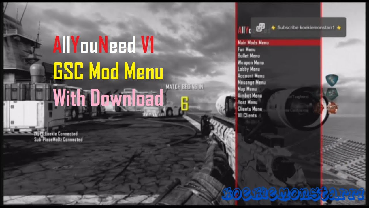 20+ Bo2 Mods Usb Pictures and Ideas on Meta Networks