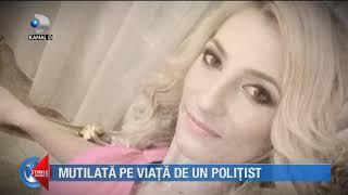 Stirile Kanal D 23.01.2019   Mutilata Pe Viata De Un Politist Editie COMPLETA