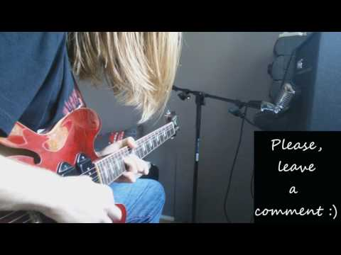 Can you play metal on any guitar type? (Put to test) [1080p]
