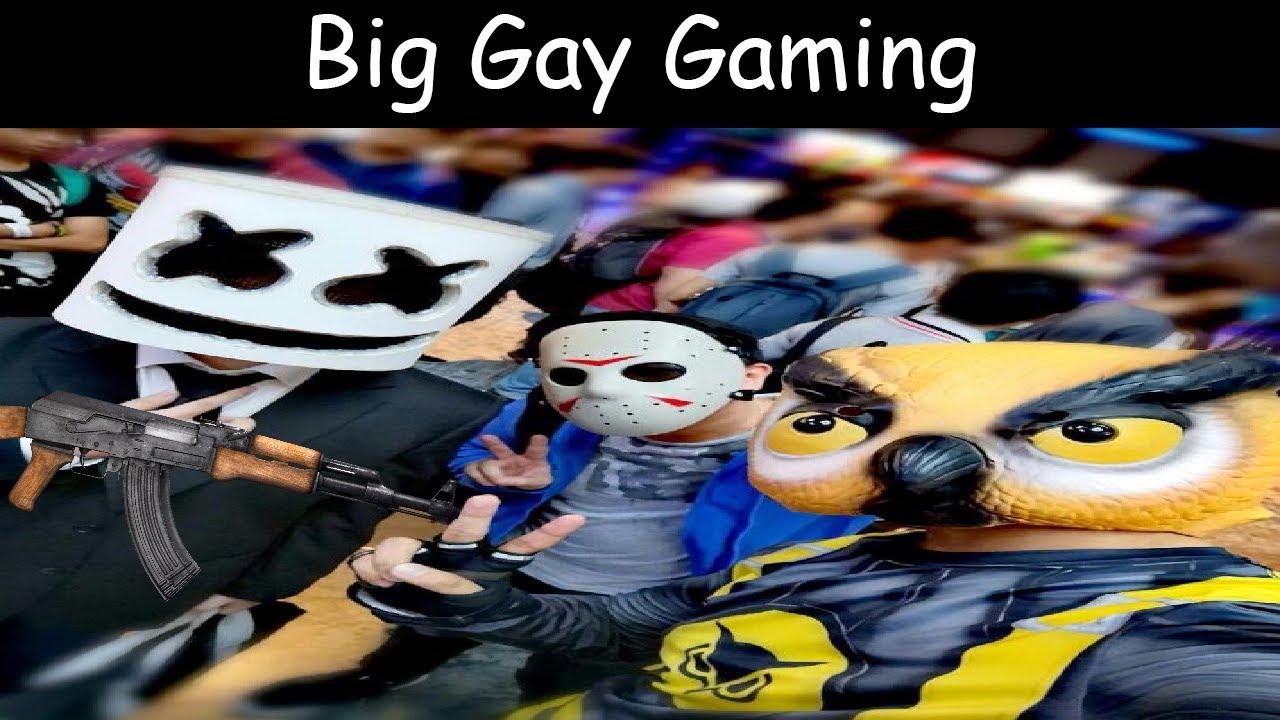gays stds