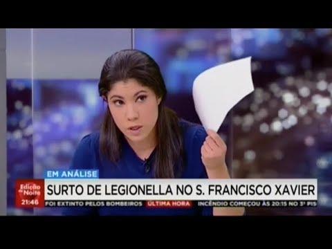 Legionella: Mariana Mortágua recorda iniciativas do Bloco para repor fiscalização   ESQUERDA.NET