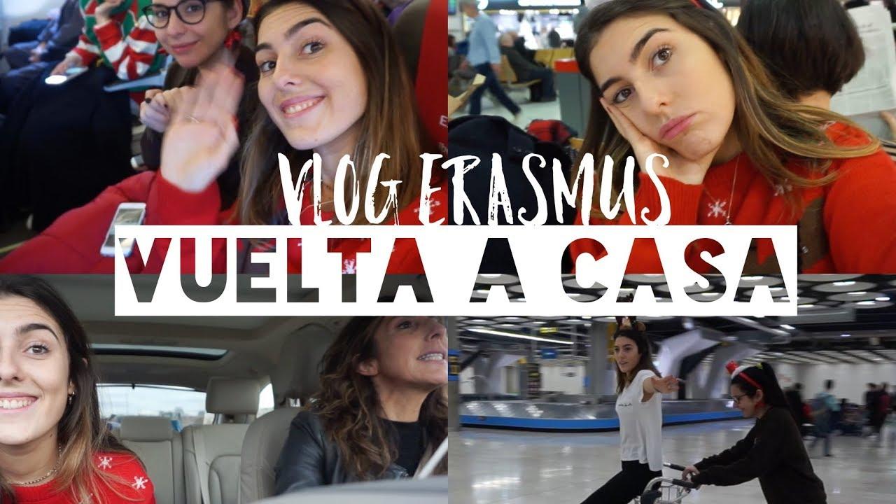 Vuelvo Vlog Por · Casa Padilla By A Navidad Anna FJTlK1c