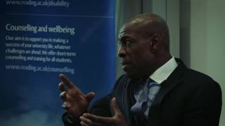 Biggest fight of my life – Q&A with Frank Bruno MBE