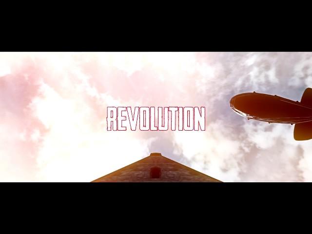 REVOLUTION - A Battalion 1944 Fragmovie by Nexes