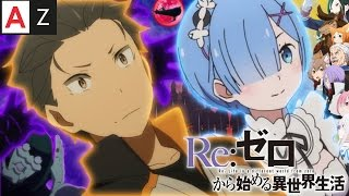 Re:Zero is NO Masterpiece (But it's Still Damn Entertaining)