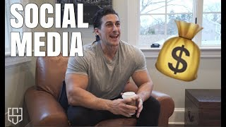 HOW TO MONETIZE SOCIAL MEDIA