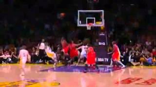 Kobe Bryant 2012 Mix Illest Mother Alive