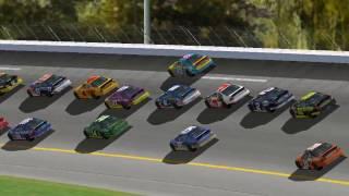 NR2002 Daytona 500