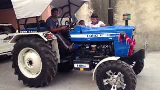 Ford 3600 tractor Papu mazeray wala  (9815118914). Hoshiarpur pb