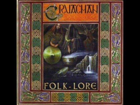 Cruachan - To Invoke The Horned God