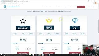 Cryp Trade Capital - 30 Day Review With 1K Deposit