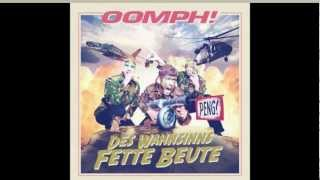 OOMPH! Kosmonaut