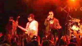Avenged Sevenfold - Critical Acclaim Live At Halloween Show