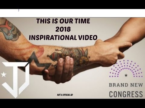 Justice Democrats and Brand New Congress 2018 Motivating Progressives