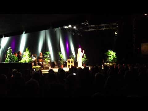 Joan Rivers live