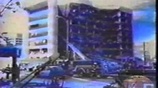 Oklahoma City Bombing Cover Up