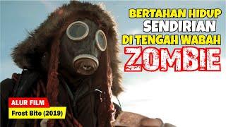 Download KISAH SEORANG REMAJA YANG HIDUP SENDIRIAN DI TENGAH WABAH ZOMBI   Alur Cerita Film Frost Bite (2019)
