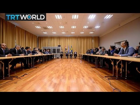 The War in Yemen: Distrust overshadows Yemen peace talks