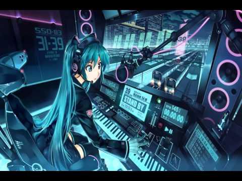 Anime World - Sejix Music (Original Mix Techno 2014 )
