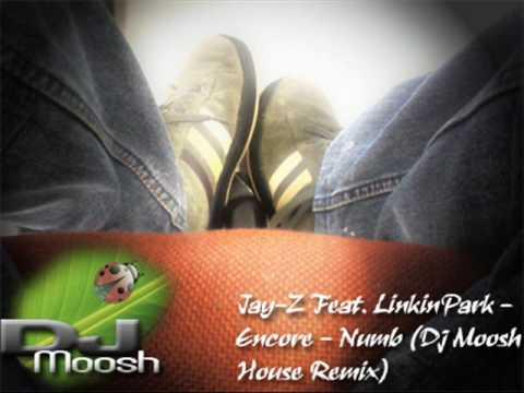 Jay Z Feat LinkinPark - Encore Numb (Dj Moosh House Remix)