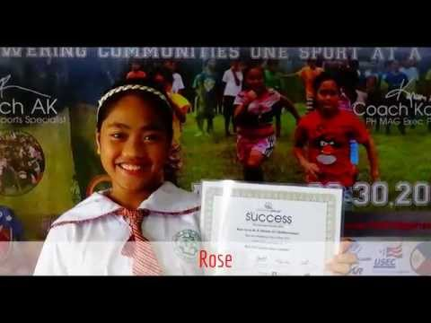 Philippines Scholarships:  Achieve Success Scholarship Fund by Empower 2 Play