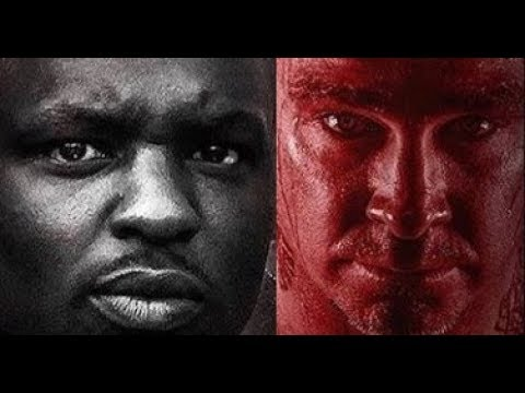 DILLIAN WHYTE SPARKS OUT LUCAS BROWNE - POST-FIGHT REVIEW