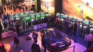 Jeu vidéo : les tendances de la Paris Games Week 2014