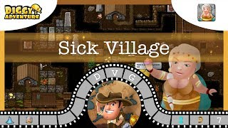 [~Frigga~] #7 Sick Village - Diggy