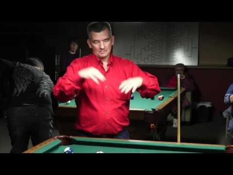 Saskatoon Deaf Billiards Social (with voice)