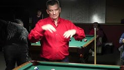 Saskatoon Deaf Billiards Social (with voice)