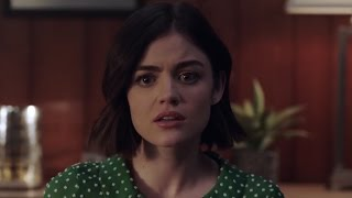Lucy Hale's NEW Show Life Sentence Gets FIRST Trailer