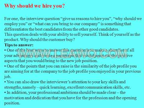 counselor interview questions and answers - Acurlunamedia