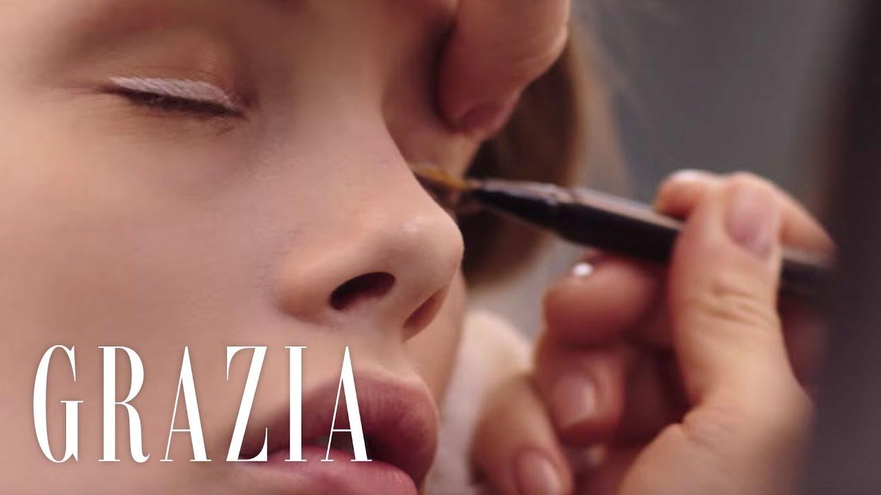 c8ebc96d10c The Dior Beauty Eyeliner Trick That Makes Eyes Look Bigger - YouTube