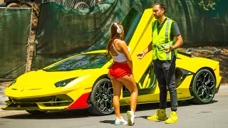 GOLD DIGGER PRANK PART 31! | HoomanTV