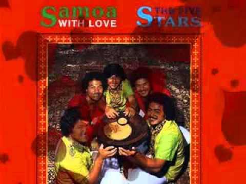 "Five Stars "" Samoa Matalasi """
